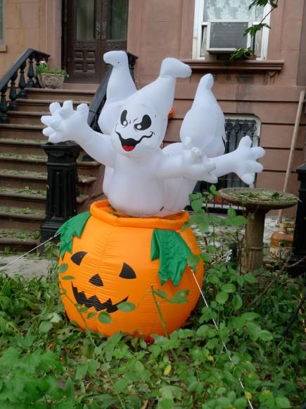 Priddy Books Halloween in Brooklyn
