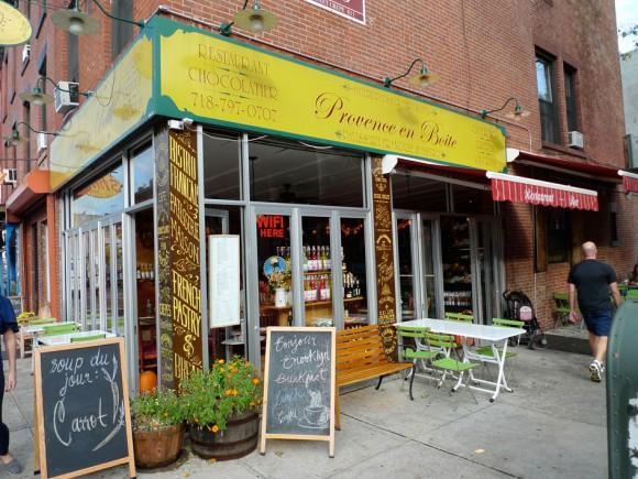 Priddy Books Smith Street Brooklyn