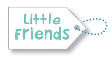 Priddy Books - Little Friends