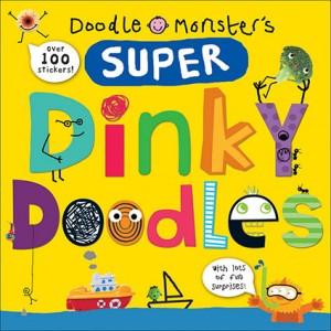 Super Dinky Doodles Cover