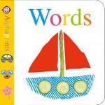 MINI ALPHAPRINTS WORDS COVER