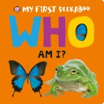 Who Am I Cover