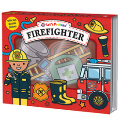 Let's Pretend Firefighter