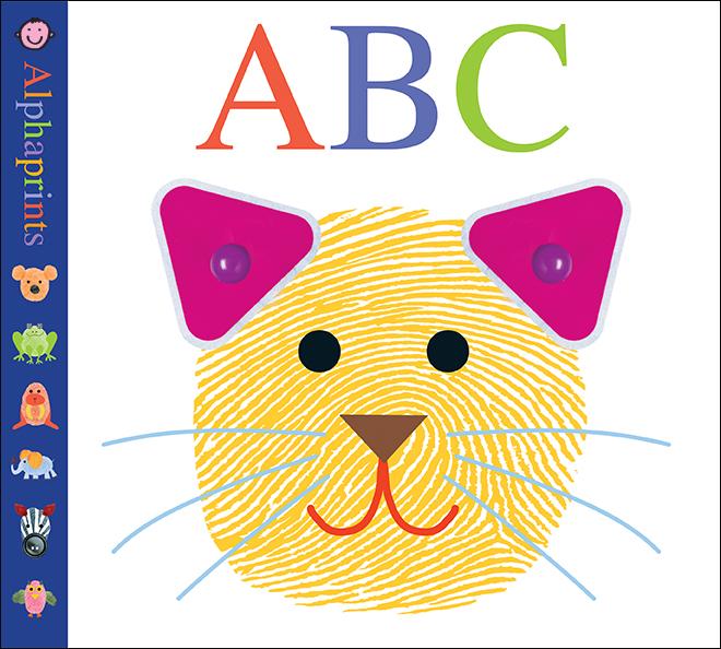 Alphaprints ABC Cover
