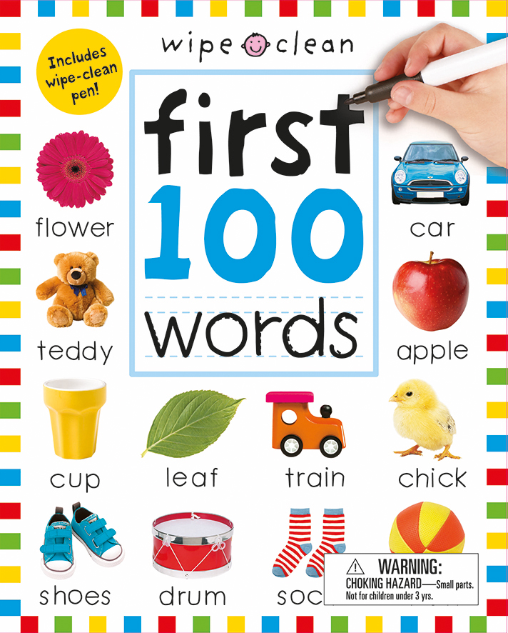 3-first-100-words