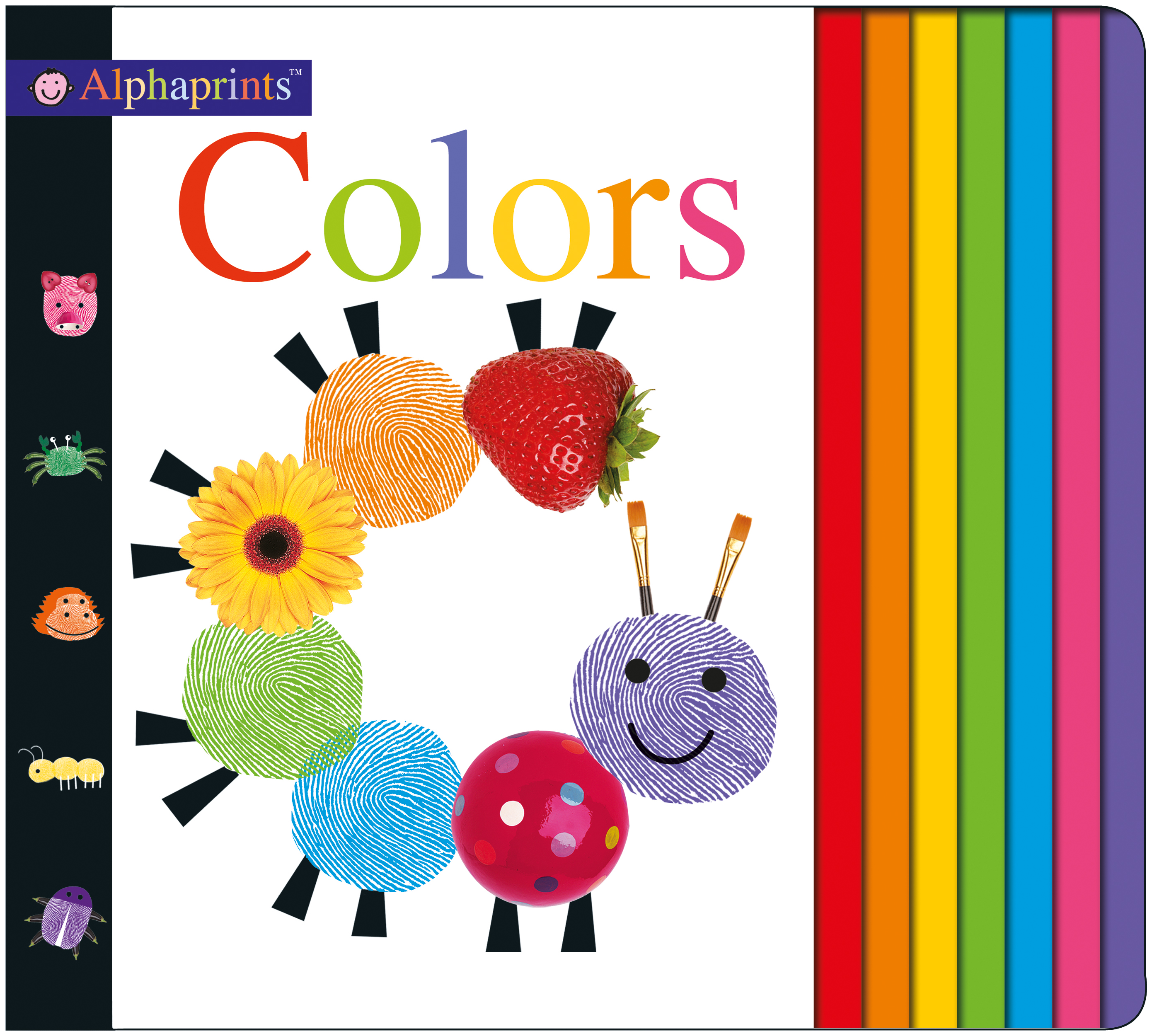 Best Book Cover Colors : Top titles priddy books