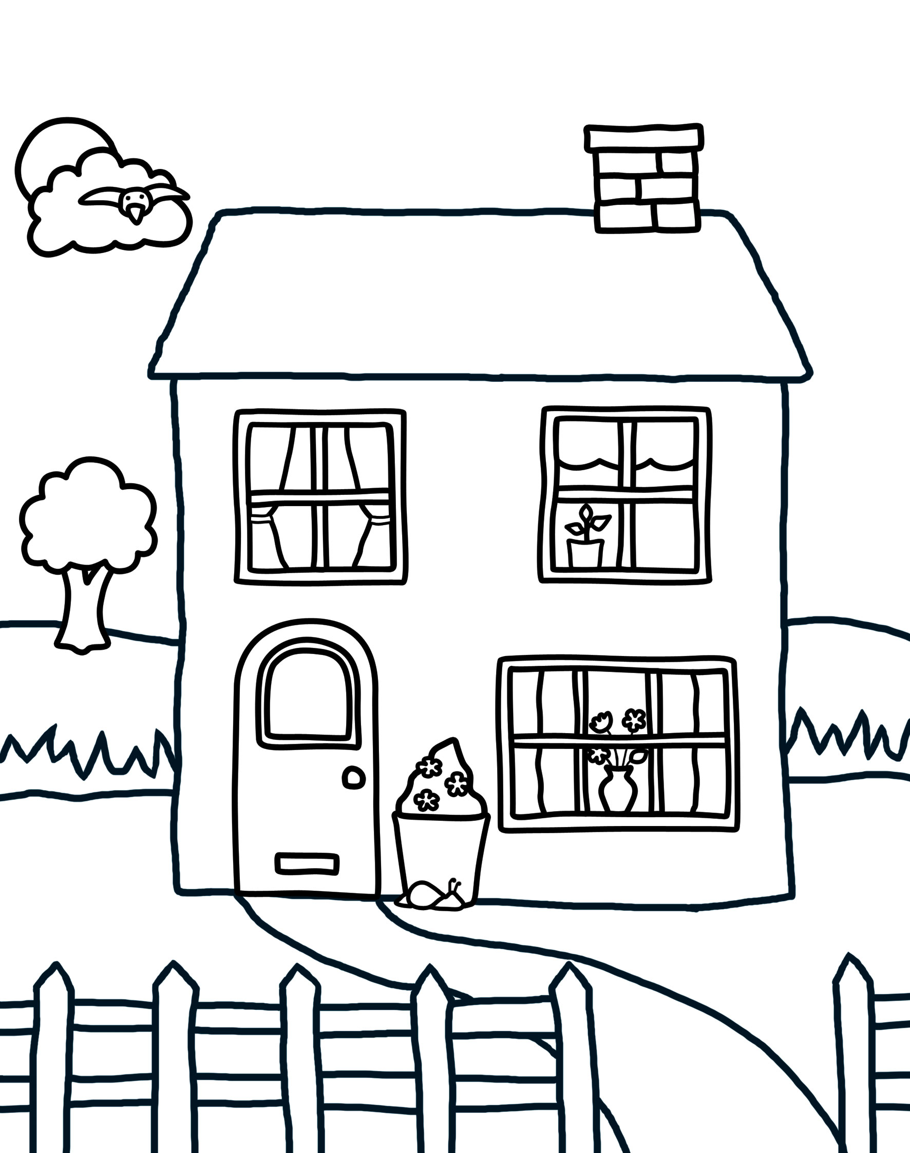 Download And Print Colouring At Home Priddy Books - Colouring-the-pictures