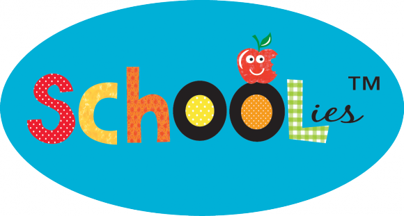 Priddy Books - Schoolies