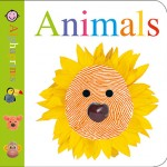 MINI ALPHAPRINTS Animals COVER