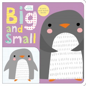 LF Big and Small Cover