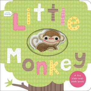 LF Little Monkey Cover