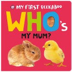 Who's my Mum Cover