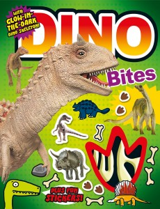 Dino Bites Cover