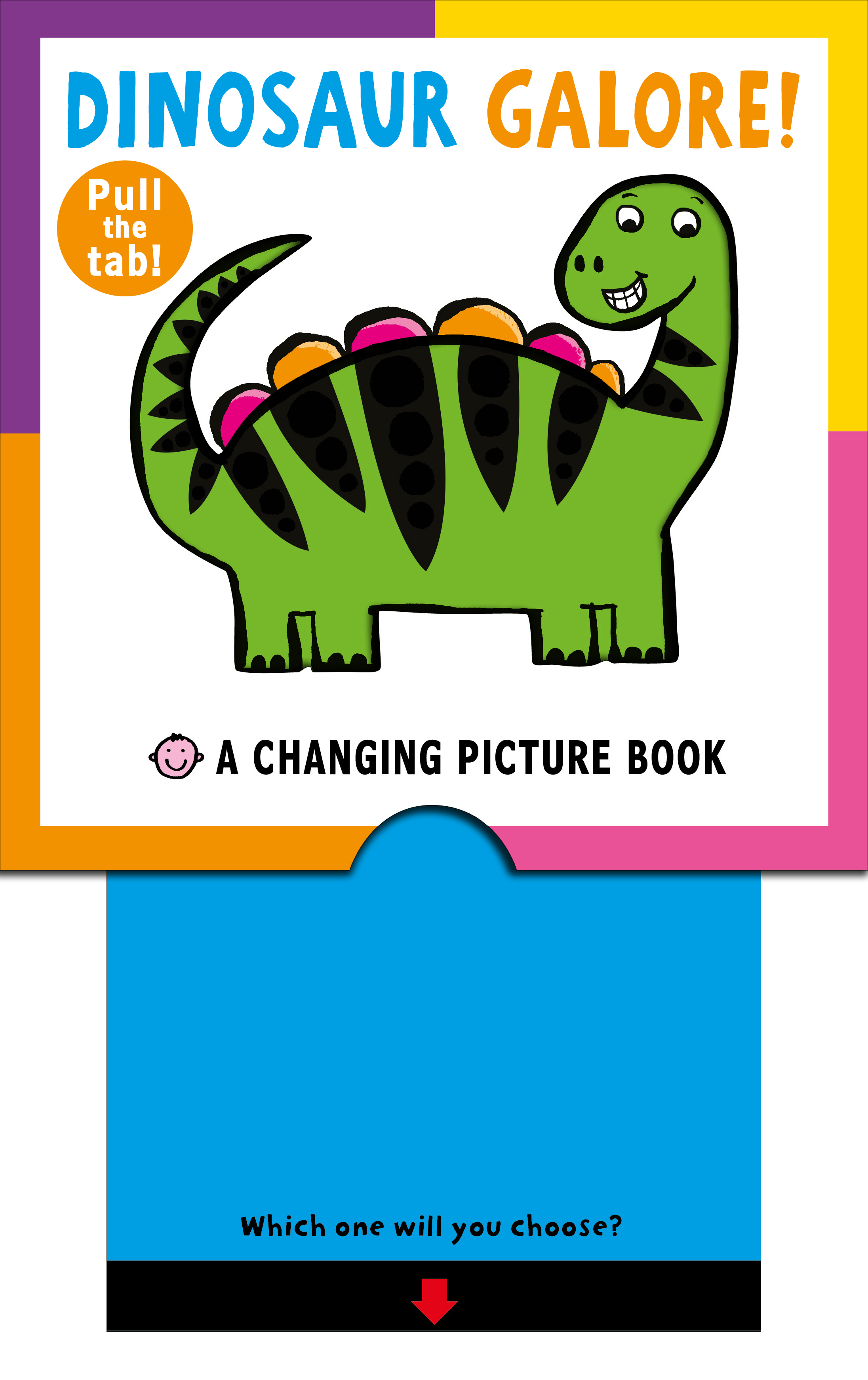 Dinosaur Galore! and Where Does Pig Live? are two imaginative and hands-on novelty  books. In Dinosaur Galore! preschoolers learn about opposites as they ...